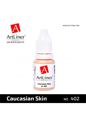 Caucasian Skin