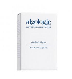 Capsule 3 Alge