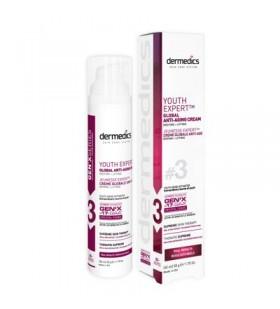 Crema Global Anti-Aging #3