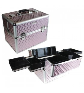 Beautycase Champagne