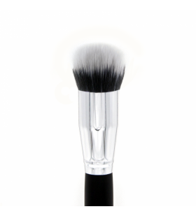 Pro Duo Fibre Round Blender Brush