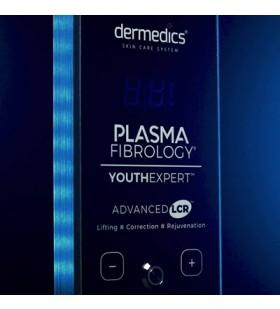 FIBROLOGY® PLASMA TECHNOLOGY