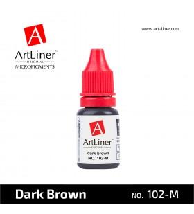 Dark Brown
