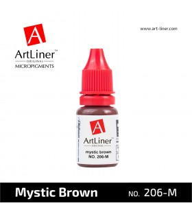 Mystic Brown