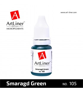 Smargd Green