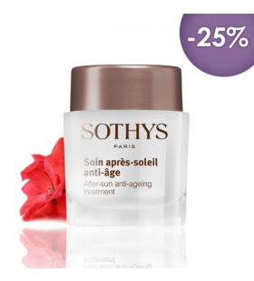 After-Sun Anti-Ageing Treatment