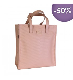 Pink Nude Bag