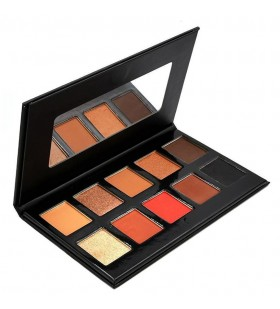 10 Colour Temptation Eyeshadow