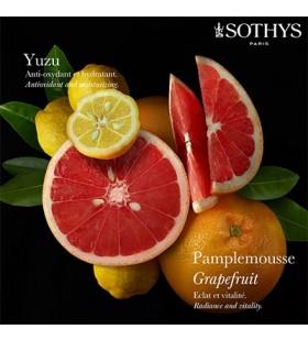 "Tratament Intensiv pentru Oxigenare ""Yuzu & Grapefruit"""
