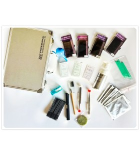 "Kit ""Magic Lashes"" Mink Premium"