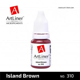 Island Brown
