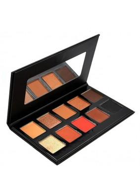 10 Colour Temptation Eyeshadow