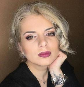 Alina Mihaela Cicalau
