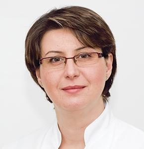 Elena Rusu