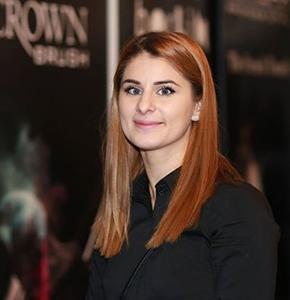 Ramona Mateescu
